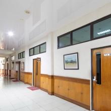 Kopassus Cijantung - Plafon PVC Pinangsia